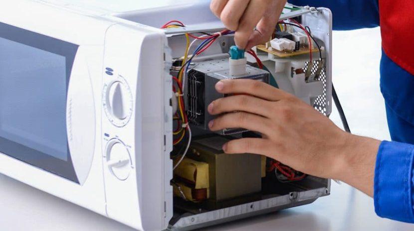 Microwave45