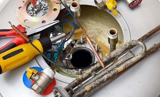 geyser-repair